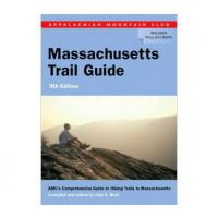Massachusetts Trail Guide, 9Th Edition
