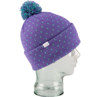 Coal Women's Dottie Pom Beanie