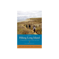 Hiking Long Island