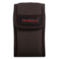 Timbuk2 3 Way Accessory Case, Carbon/fire
