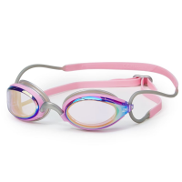 Zoggs Women's Podium Mirror Swim Goggles