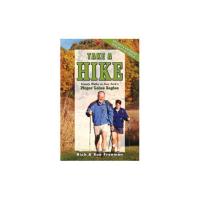 Footprint Press Take A Hike Book