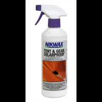 Nikwax Tent And Gear Solarproof Weatherproofing Spray