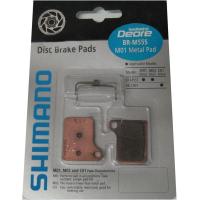 Shimano M08 Resin Brake Pads