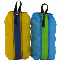 Granite Gear 1L Air Zippditty, 2 Pack