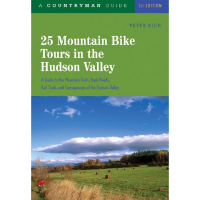Countryman Press 25 Mountain Bike Tours In The Hudson Valley