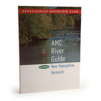 AMC River Guide, NH and VT
