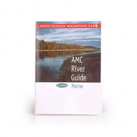 Amc River Guide, Maine