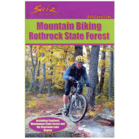 Griz Guides Mountain Biking Rothrock State Forest