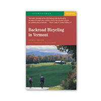 Backroad Bicycling In Vermont