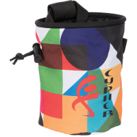 Cypher Printed Chalk Bag