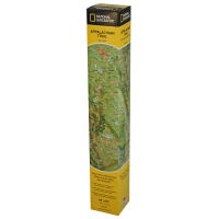 Nat Geo Boxed Appalachian Trail Wall Map