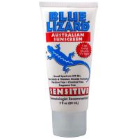 Blue Lizard Sunscreen 3-Oz. Tube
