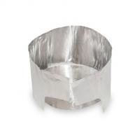 MSR Heat Reflector with Windscreen