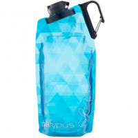 Platypus 1L Duolock Softbottle Water Bottle