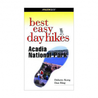 Best Easy Day Hikes: Acadia National Park