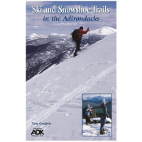Ski And Snowshoe Trails In The Adirondacks