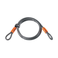 Kryptonite Kryptoflex 7 Ft. Cable