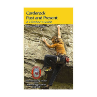 Carderock Past And Present: A Climber's Guide