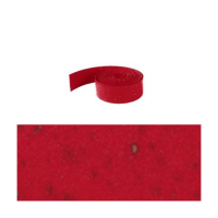 Profile Design Bar Wrap, Red