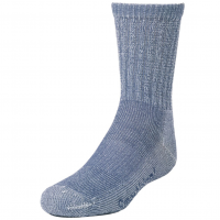 Smartwool Kids' Hike Light Crew Socks