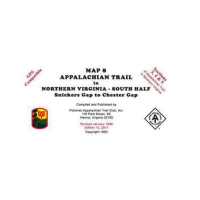 ATC Map 8: Northern Virginia and South Half