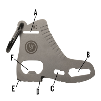 Tool A Long Boot Multi-Tool