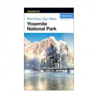 Best Easy Day Hikes: Yosemite National Park