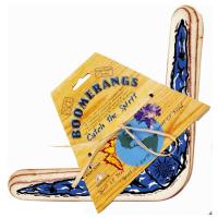 Channel Craft Spirit Of Wind Boomerang