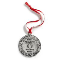 Creatively Yours Summit Marker Ornament