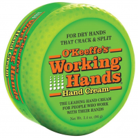 O'keeffe's Working Hands Treatment Cream