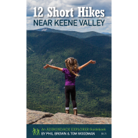 Lost Pond Press 12 Short Hikes Near Keene Valley