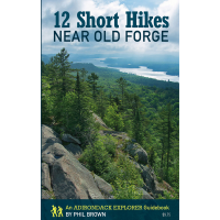 Lost Pond Press 12 Short Hikes Near Old Forge