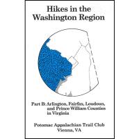 Liberty Hikes In The Washington Region: Part B