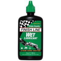 Finish Line Wet Lube, 4 Oz.
