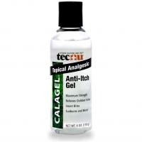 Tecnu Calagel Medicated Anti