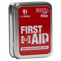 Amk Adventure First Aid, 0.5 Oz Tin