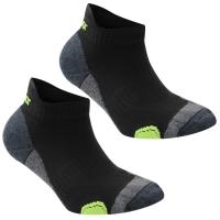 Karrimor Kids' Running Socks, 2 Pack