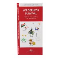 Wilderness Survival Pocket Guide