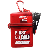 Adventure Medical Kits First Aid Water-Resistant Medical Kit