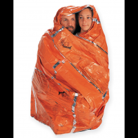 Amk Sol 2-Person Survival Blanket