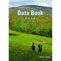 Appalachian Trail Data Book, 2014