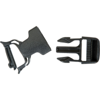 Gearaid 1 In. Snap Bar Repair Buckle