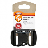Gear Aid Dual-Adjust 1.5 In. Buckle