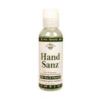 All Terrain Hand Sanz Hand Sanitizer, 2 Oz.