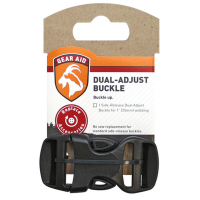 Gear Aid Side Release Buckle Kit, 1 In.