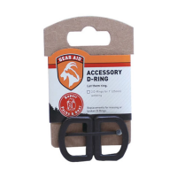 Gear Aid Accessory D-Ring Kit, 1 In.