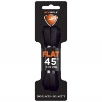 Sof Sole 45 In. Flat Athletic Shoe Laces