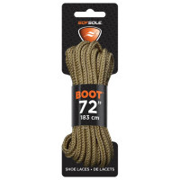 Sof Sole 72 In. Laces, Light Brown