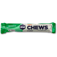 GU Energy Chews, Watermelon